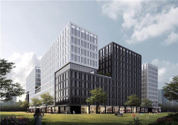 江阴森茂公寓开发商资质以及物业资质如何?