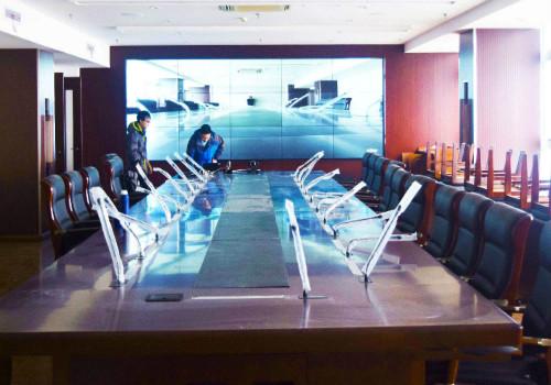 嘉定区视频会议系统安装公司