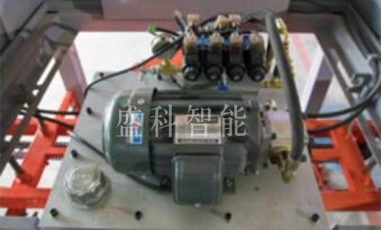 青岛机器人码砖机多少钱