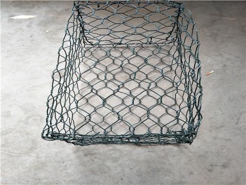 洛南石笼网材料选择