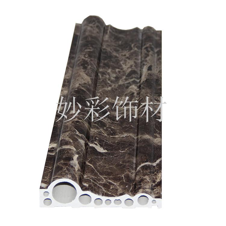 平江石塑门套线公司动态