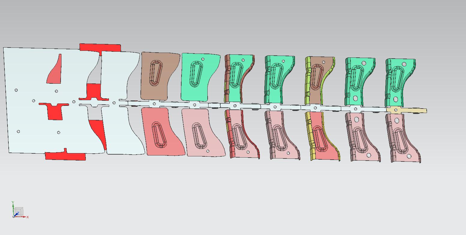 象山模具设计与v价格价格行业内学员透明点缀课程价格室内设计中色彩的所有图片