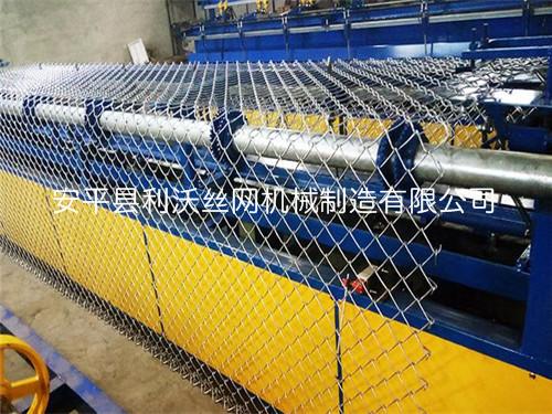 邱县煤矿斜方网机行业运行趋势