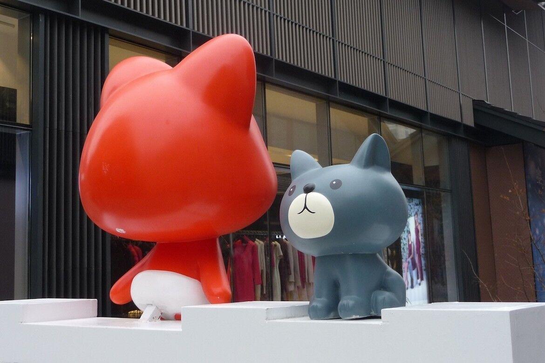 北京树脂玻璃钢雕塑联系方式