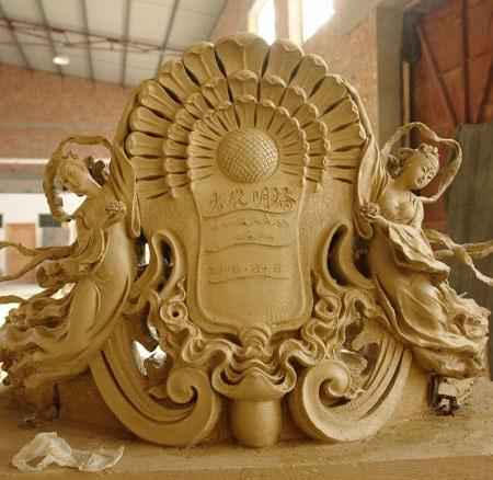 北京顺义区人物水泥雕塑服务机构