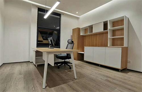 上海嘉定办公室装修公司装修设计