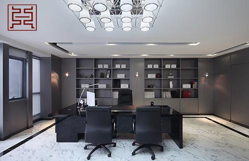 上海嘉定区办公室装修需要多少钱?一键获价