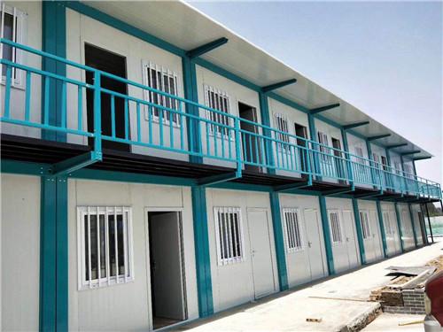 献县快速拼装房屋厂家性能指标