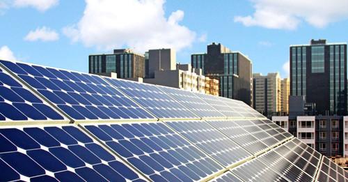 天津市绿色环保能源施工