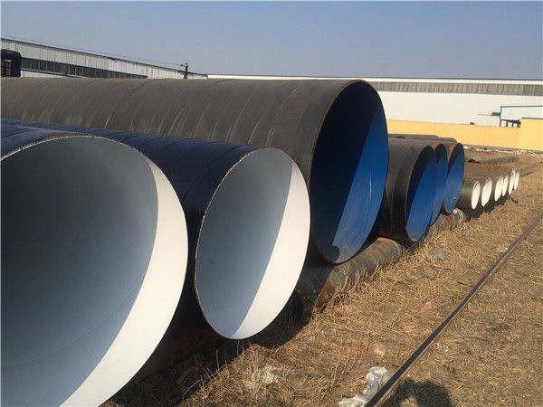 商南两布三油防腐焊管大型厂家