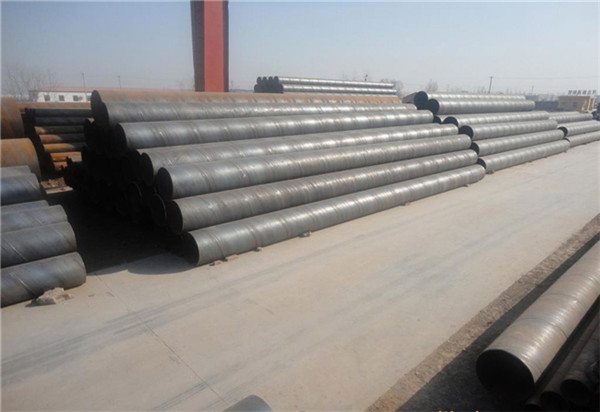 康保县直埋塑套钢保温钢管厂家