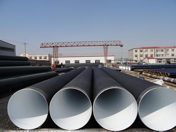 献县自来水厂专用IPN8710防腐钢
