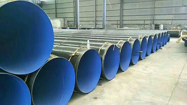 青铜峡tpep防腐直缝钢管专业厂家