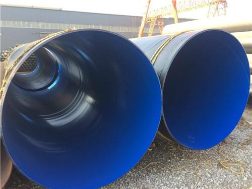 大连燃气输送用涂塑钢管厂家