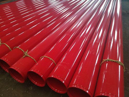 外PE内EP防腐钢管生产厂家