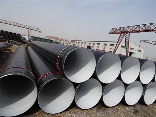 息烽1布2油环氧煤沥青防腐钢管销