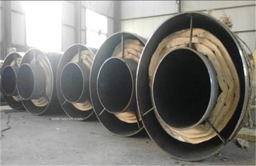 霍州聚氨酯蒸汽保温管最新价格