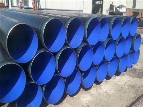 咨�_平凉环氧煤沥青防腐钢管供应指定厂商