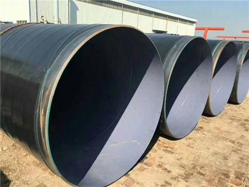 霍州缠绕式3pe防腐钢管相关指标