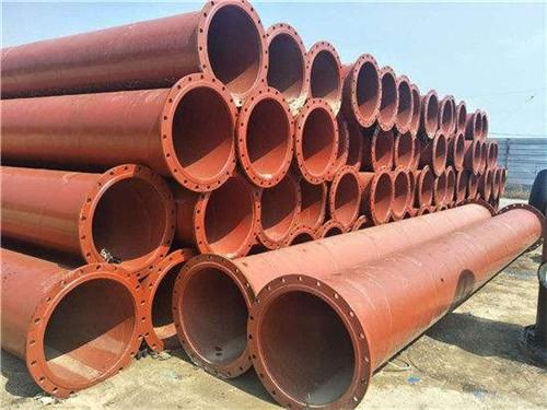 霍州环氧煤沥青防腐直缝钢管技术