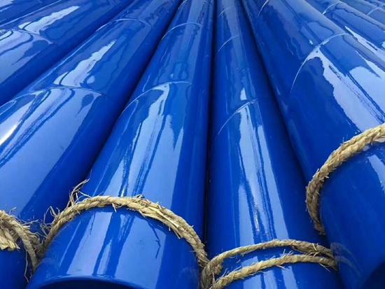 商南液化石油气用涂塑钢管生产厂
