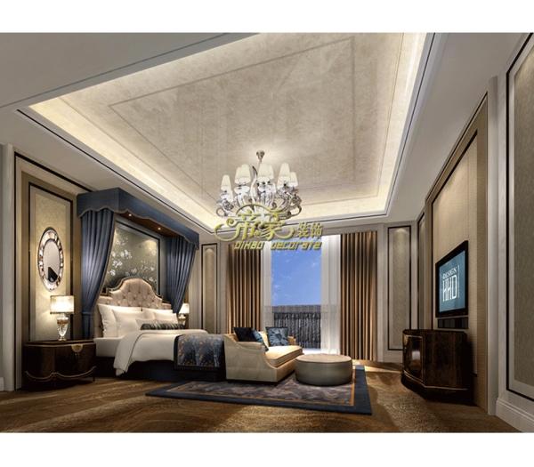 宁波度假酒店设计单方造价