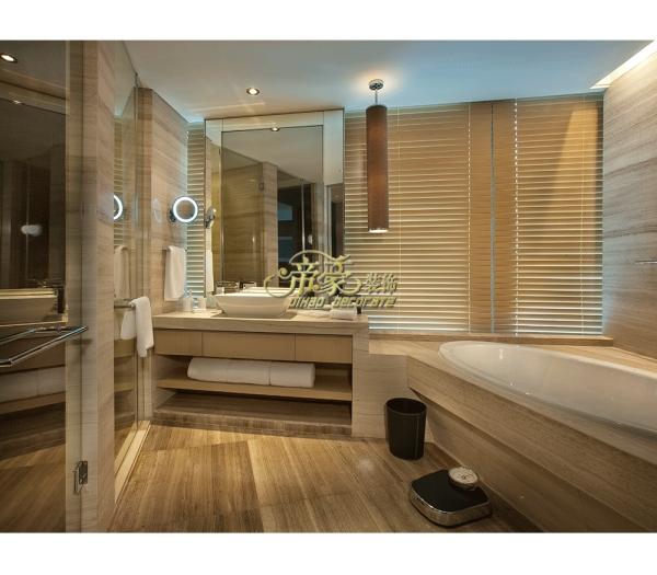 连云港4星级澳门星际酒店设计