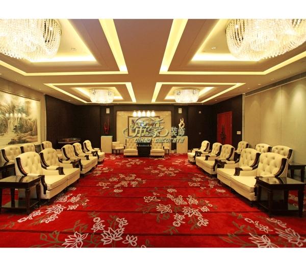 南京酒店项目设计获取1对1设计方案