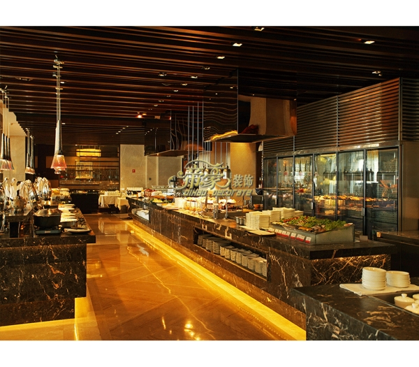 河南酒店装修获取1对1设计方案