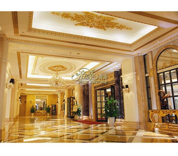海南中高端澳门星际酒店设计公司排名