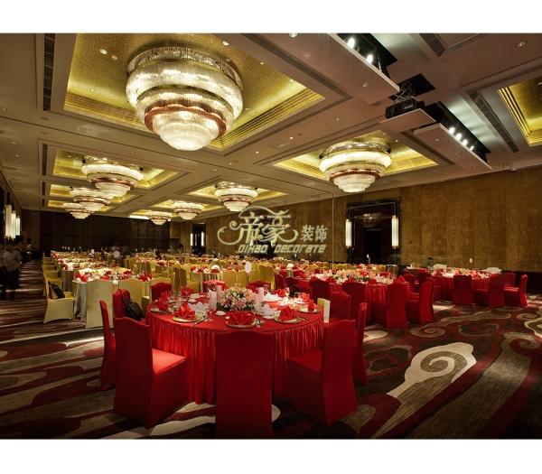辽宁澳门星际酒店整体设计应该要多少钱