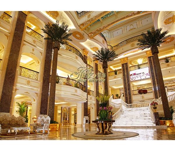静安区酒店装修公司浅析酒店设计与酒店项目投资赢利的关系