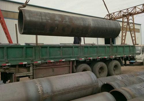 管线钢埋弧焊卷管生产厂家