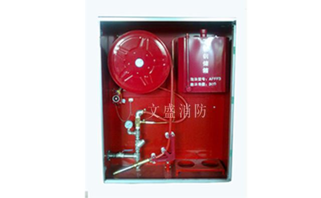 PSG50泡沫消火栓箱价钱
