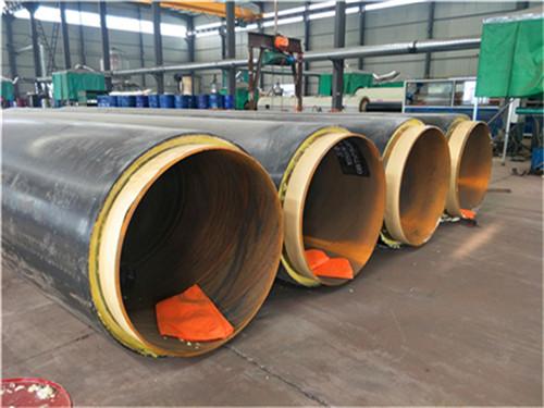 鎮安保溫直縫鋼管用途