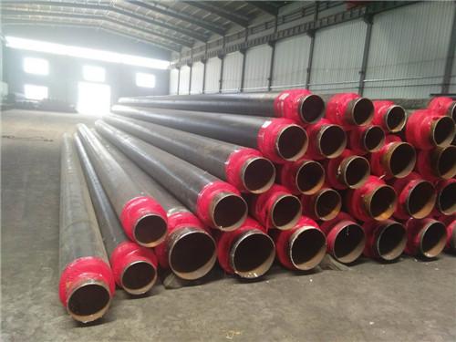 馆陶直埋式保温水管供应厂家