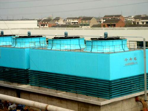 江苏混凝土结构冷却塔厂家热线