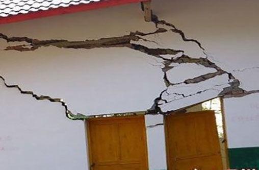 雅安房屋安全检测哪家可靠