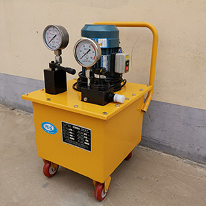 广东热销超高压液压电动泵优势图片