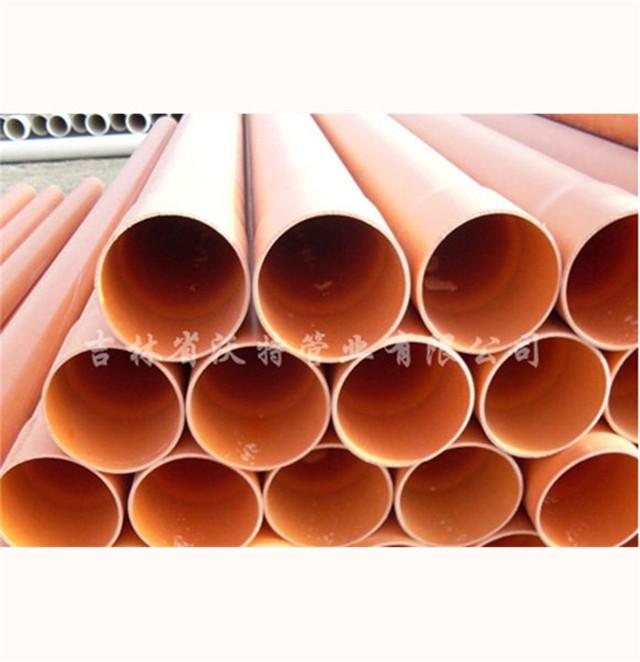 长春PVC给水管配件商情