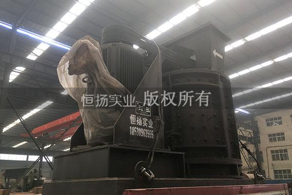 福建第四代制砂机多少钱一台