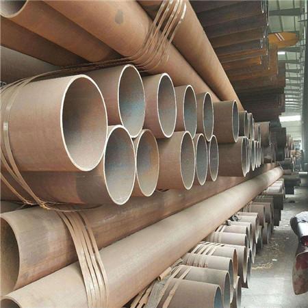 桐城大口径L290螺旋钢管组图