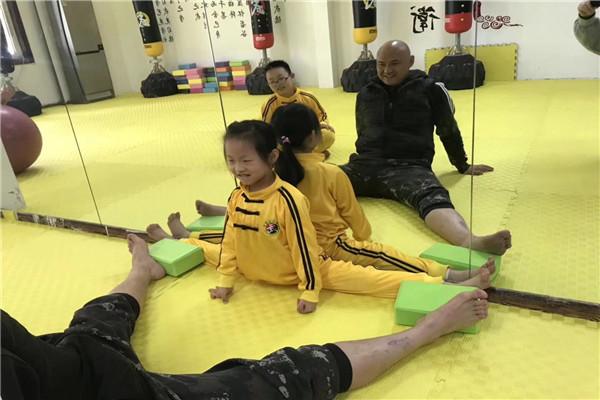 江苏苏州9岁小学生感统训练培训