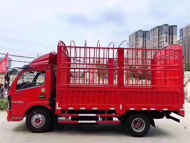 成都到长宁4.2米货车司机工资一