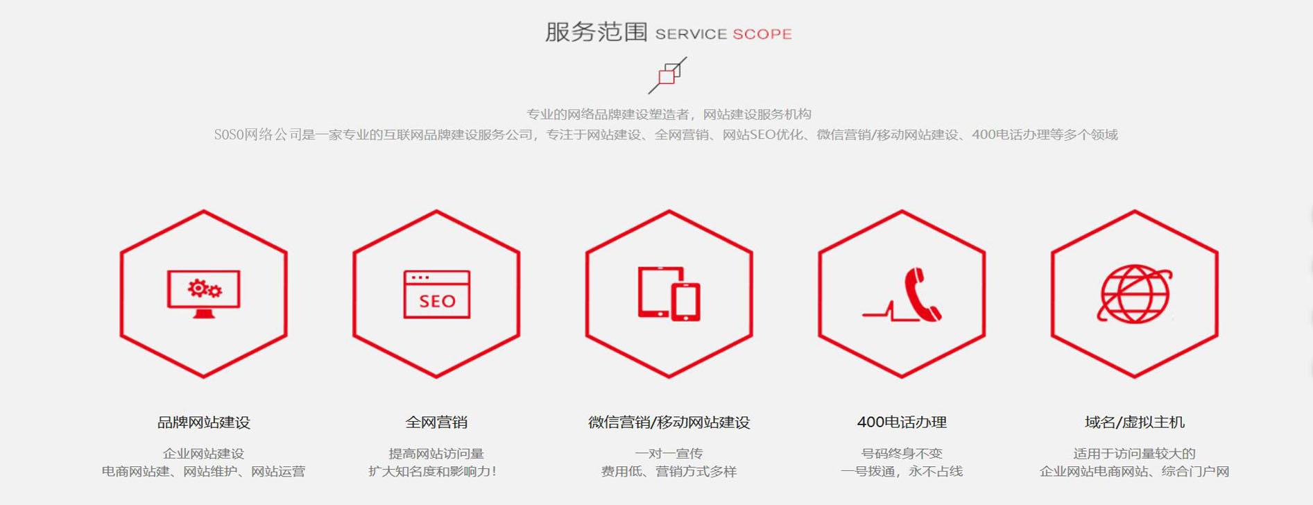 <strong>乌海网站建设及网络推广如何营销</strong>