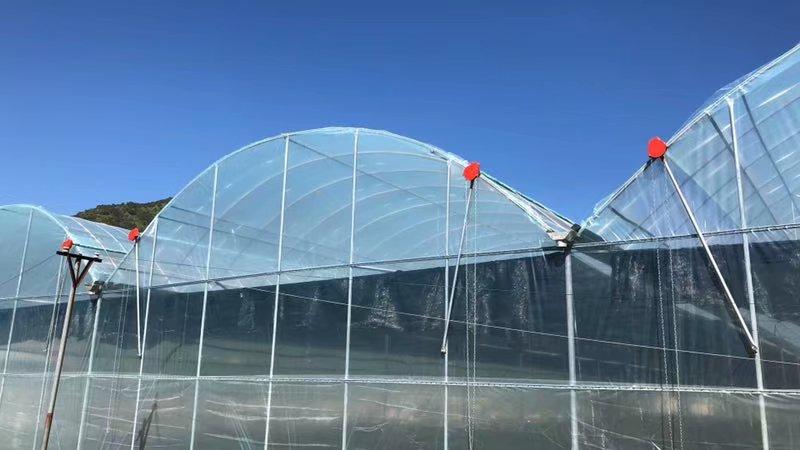 清镇玻璃智能温室工程哪家便宜