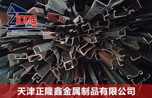 北京c型钢批发产品使用综合性