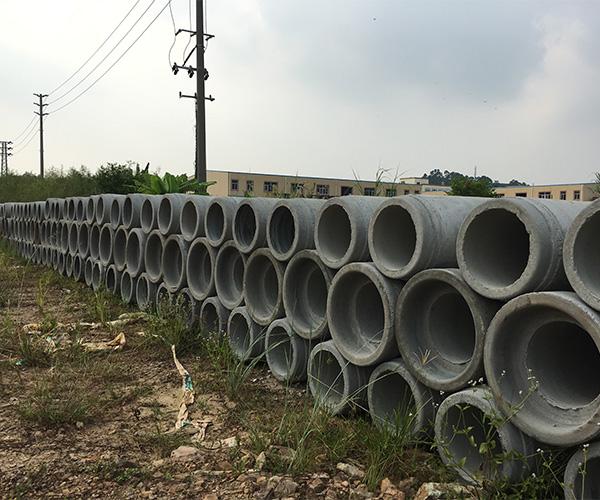 广州径向挤压排污管厂家
