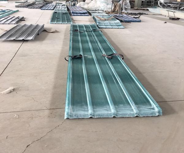 阜新屋顶阳光板产品型号