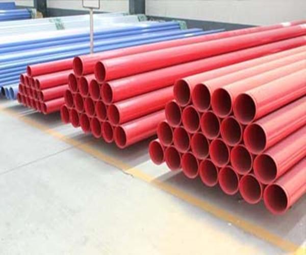 广西大口径涂塑钢管多少钱